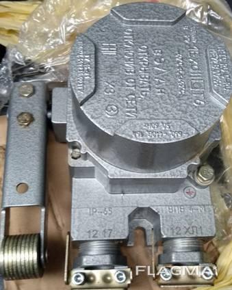 Выключатель путевой взрывозащищенный ВПВ-4м производитель ВЭЛАН