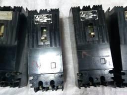 Выключатель трехфазный А3716 125А