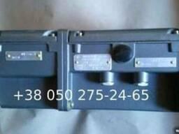 Выключатель ВПФ11-01-062110-54 У2 (24 Вольта) с редуктором
