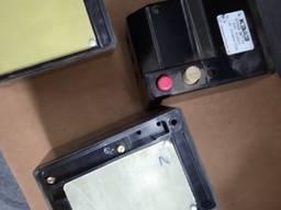 Выключатели АП50Б-3МТ 63А