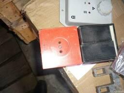 Выключатели БРВ-2 с розеткой (блоки), 250в. 6а. бытовые