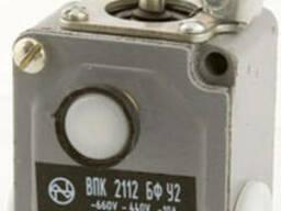 Выключатели концевые ВК-200