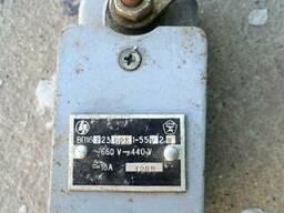 Выключатели концевые ВК-300 ГАУ2