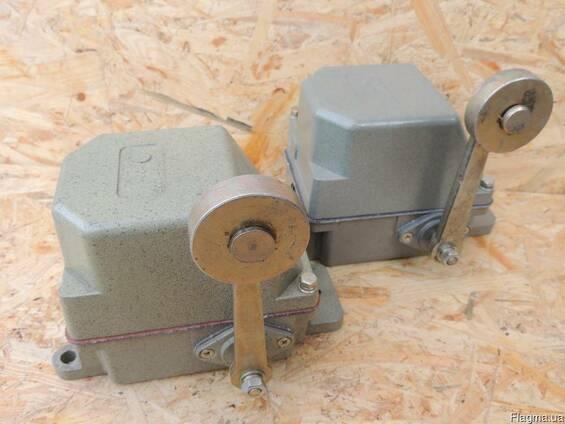 Выключатели КУ-701