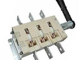 Выключатели-разъединители ВР-32 100А, 250А, 400А, 630А