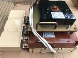 Выключатели ВА55-43-344730-00 1600А с приводом