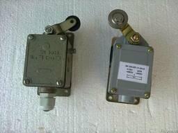 Выключатели ВК-200, ВК-300