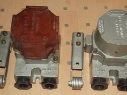 Выключатели ВП-4м , ВПВ-4М