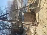 Выкопаем колодец канализацию копка колодцев канализаций - фото 8
