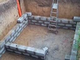 Выкопать погреб Одесса