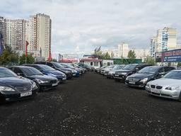 Выкуп автомобиля в Киеве