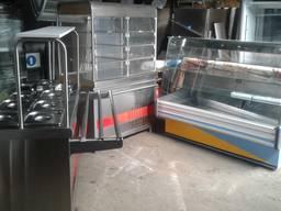 Выкуп холодильного торгового оборудования б у