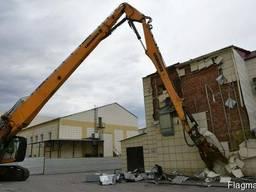 ️Выкупам здания, объекты, заводы и т. д. Под демонтаж.