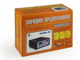 Вымпел-55 зарядка для аккумуляторов