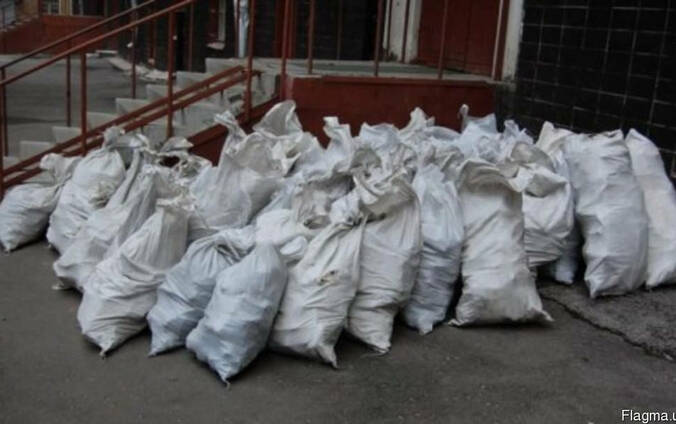 Вынос и вывоз строительного мусора
