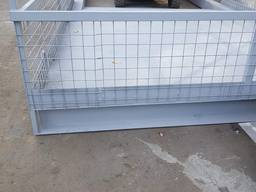 Выносные площадки для приема грузов 3 т