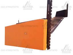 Рапсовый стол, приспособление для уборки рапса ПР от 5 м