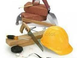 Выполнение строительных работы Мастер на все руки Днепре и области