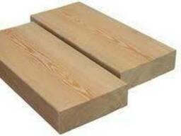 Выполнение заказов на погонажную продукцию с дерева