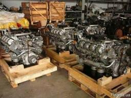 Выполним ремонт двигателя КаМАЗ 740