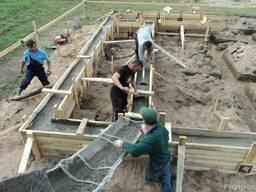 Выполним все виды строительных работ. Не дорого.