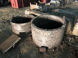 Литье крупных отливок массой до 2 т из стали и чугуна - фото 2