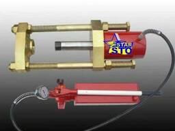 Выпрессовщик шкворней переносной ПШ-70 (260мм)