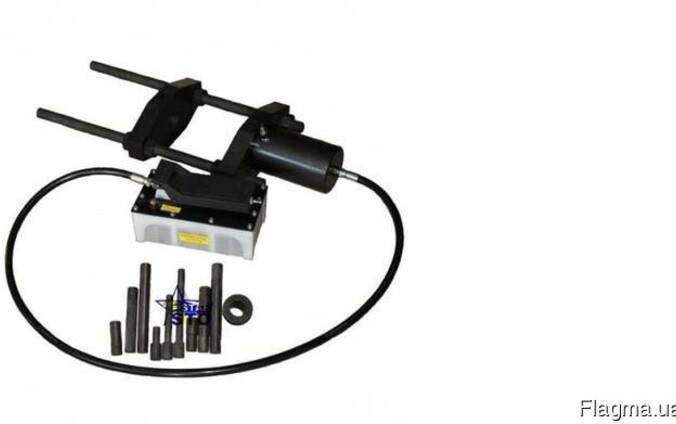 Выпрессовщик шкворней пневматический ВПШ-70