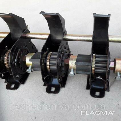 Высевающий аппарат для мелкосемянных культур СЗ 3,6 5,4 металлокерамика