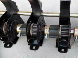 Высевающий аппарат для мелкосемянных культур СЗ 3, 6 5, 4 металлокерамика