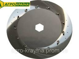 Высевающий диск Gaspardo 26x4, 5 кукуруза G22230050