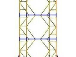 Вышка тура Атлант 1,7х0,8 (1х1) - фото 1
