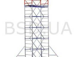 Вышка тура BSD tower XS-700 высота 4, 7м