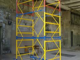 Вышка-тура строительная 1.2х2.0 10*1