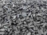 Высококачественный Торф Брикет(сухой) Маневичи - фото 3