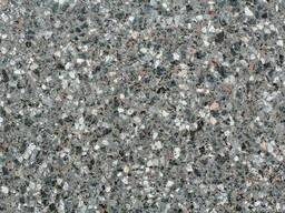 Высоконаполненный эпоксидно-песчаный пол толщиной 0. 5-3. 0 мм