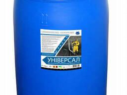 Высокощелочное моющее средство Универсал низкопенный, 240 кг
