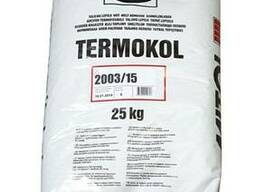 Высокотемпературный клей-расплав Termokol 2003 для кромки.