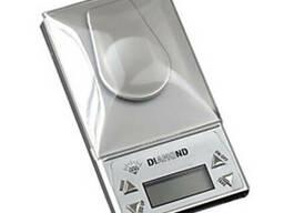 Высокоточные цифровые весы Diamond (0. 001g/20g)