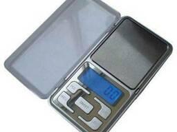 Высокоточные ювелирные весы до 200 гр(0. 01)