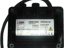 Высоковольтный трансформатор поджига Cofi TRS 818