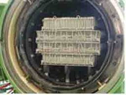Высоковольтные импульсные генераторы технологического назнач