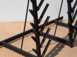 Выставочный стенд для плитки