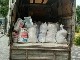 Вывоз хлама, мебели и мусора из гаража, квартиры, сарая, дом