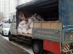 Вывоз мусора Бровары