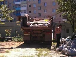 Вывоз мусора. Грузчики. Одесса.