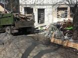 Вывоз мусора Ирпень Буча Гостомель Ворзель Клавдиеве . . . - фото 2