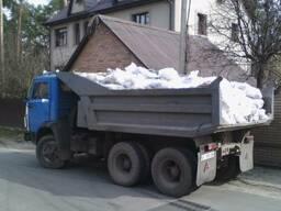 Вывоз мусора -Недорого