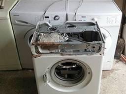 Вывоз, скупка, стиральных машин в Киеве