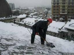 Вывоз снега 5, 10, 30 тонн. Киев цена